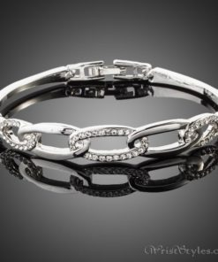Chain Link Bangle AZ860610BA