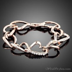 Connected Hearts Bracelet AZ831095BR