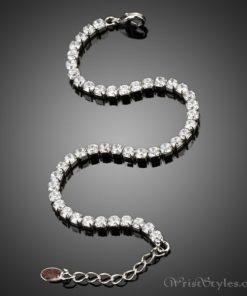 Tennis Bracelet AZ375427BR 1