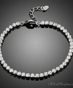 Tennis Bracelet AZ375427BR