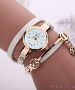 Yukas Quartz Watch Bracelet FE938601WB 1
