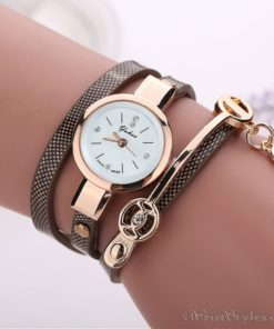 Yukas Quartz Watch Bracelet FE938601WB