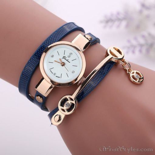Yukas Quartz Watch Bracelet FE938601WB 3