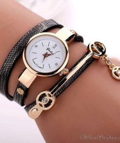 Yukas Quartz Watch Bracelet FE938601WB 4