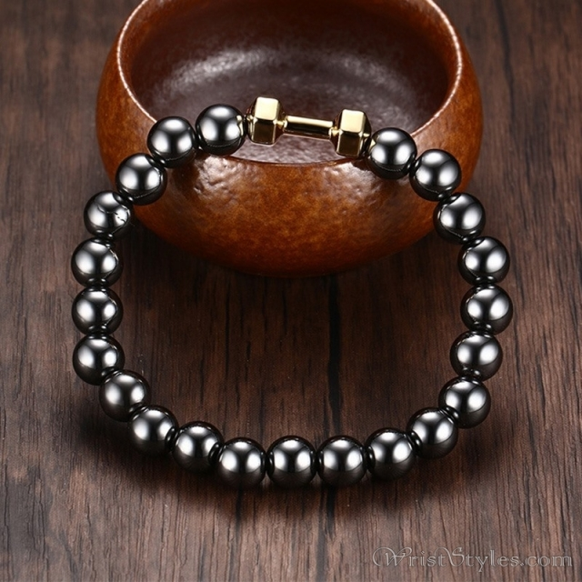skshop kingsley beads product north hem hematite