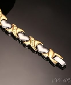 Magnetic Hearts Bracelet VN431500BR 5