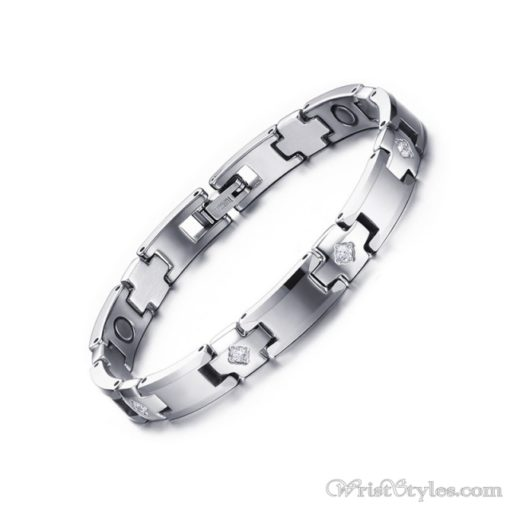 Magnetic Therapy Bracelet VN624701BR