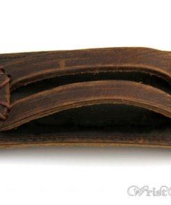 Leather Wide Cuff Bracelet BA933648LB 5