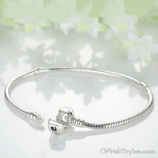 Love Charm Bracelet BA119132CB 5
