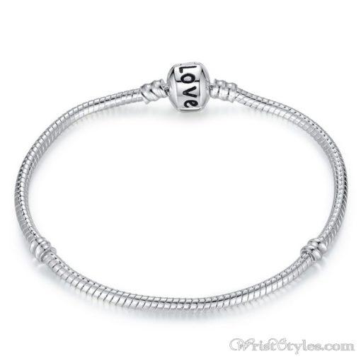 Love Charm Bracelet BA119132CB