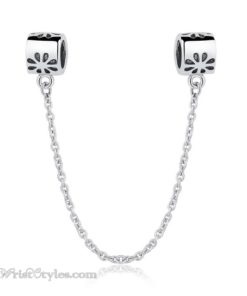 Floral Safety Chain BA948527SC 4