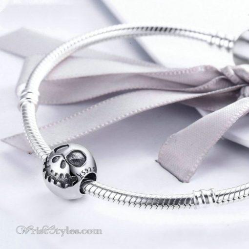 Halloween Jacks Bracelet Charm BA533486CH 1