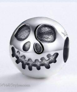 Halloween Jacks Bracelet Charm BA533486CH 2