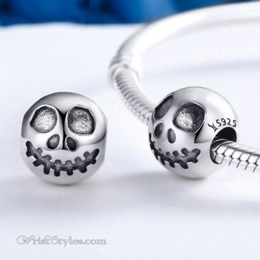 Halloween Jacks Bracelet Charm BA533486CH 3