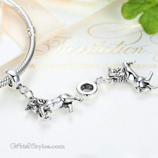 Unicorn Pendant BA262893PE 1