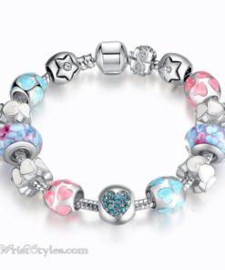 Babys Love Charm Bracelet WO312140CB