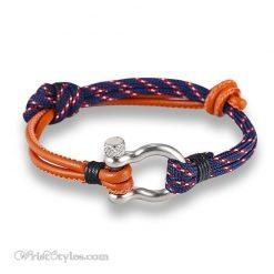 Paracord Shackle Bracelet MK033832CB 6
