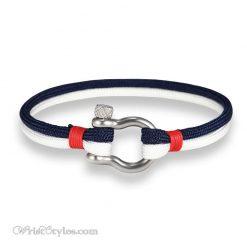 Paracord Shackle Bracelet MK033832CB 8