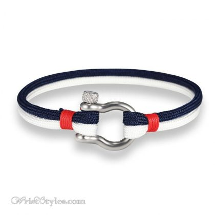 Paracord Shackle Bracelet MK033832CB 8