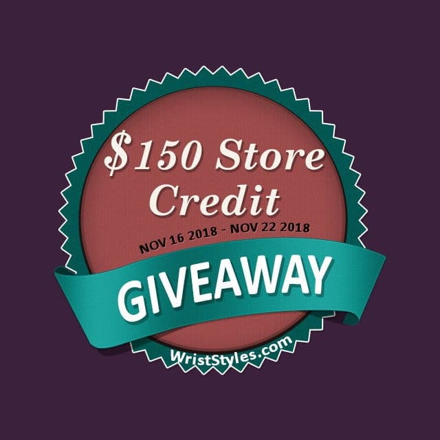 giveaway 150